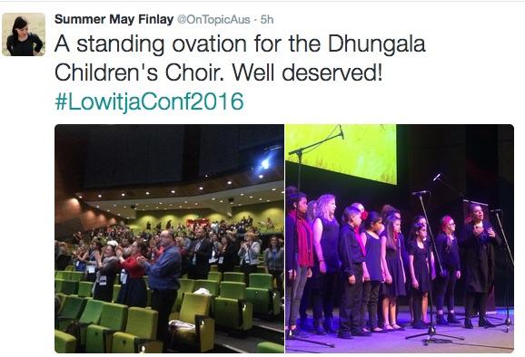 choirovation