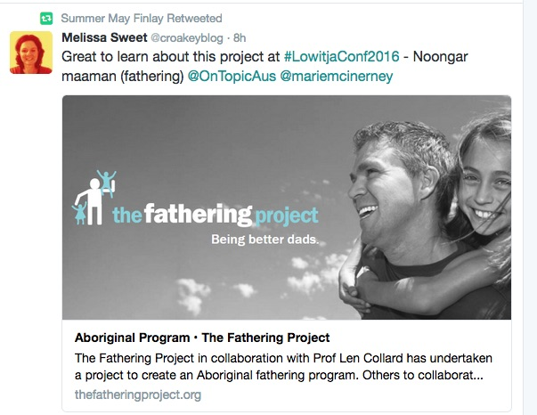 fatheringproject