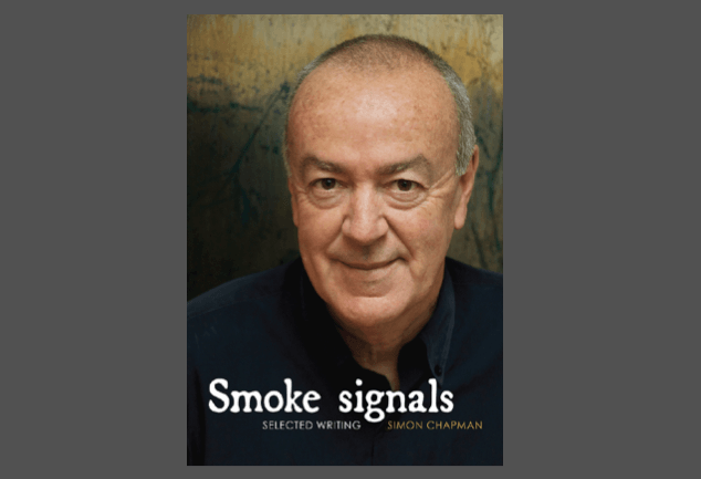 smoke signals a new book not to miss croakey smoke signals a new book not to miss