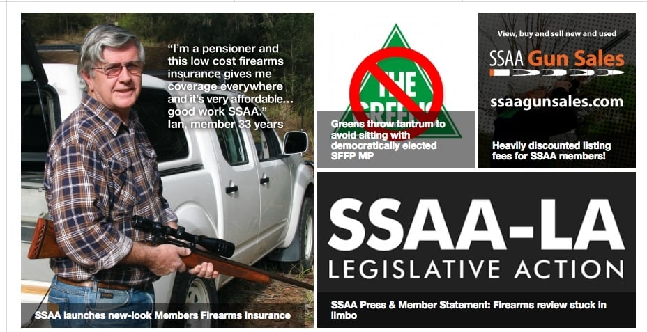 How John Howard's gun control laws have given a multi-million dollar boost to the shooters' lobby