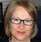 Margaret Faux