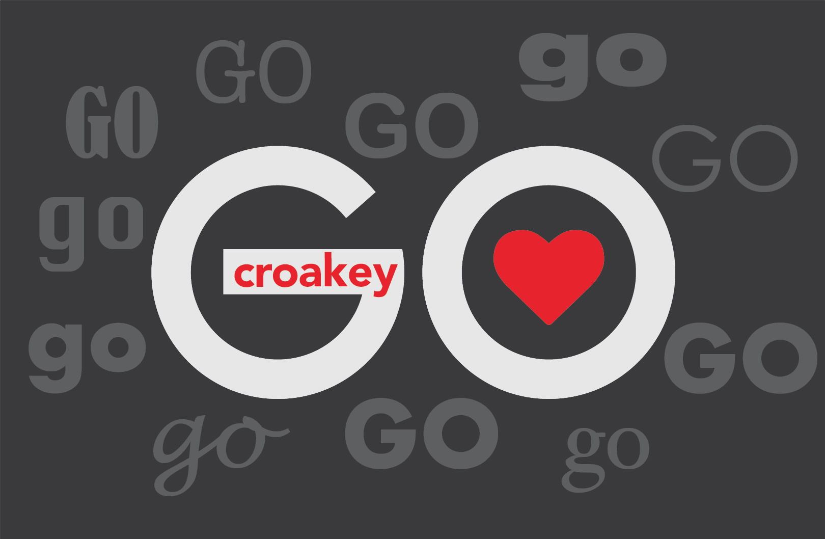 Get your Croakey Go t-shirt