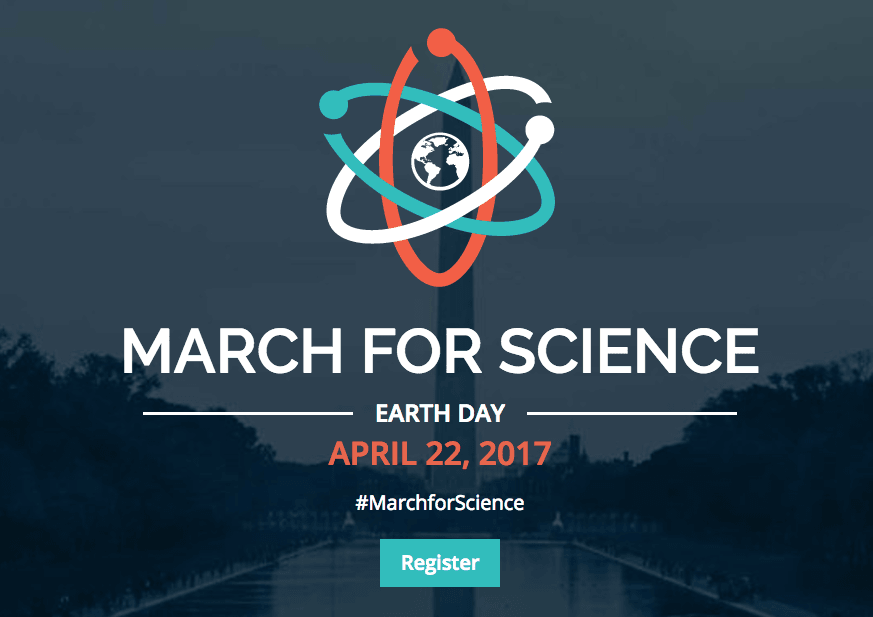 March for science & a