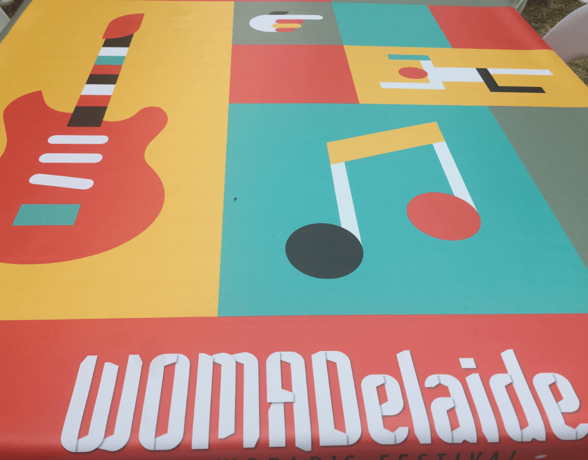 CroakeyEXPLORE: Womadelaide's 25 years of music and dance for mind, heart, soul & feet