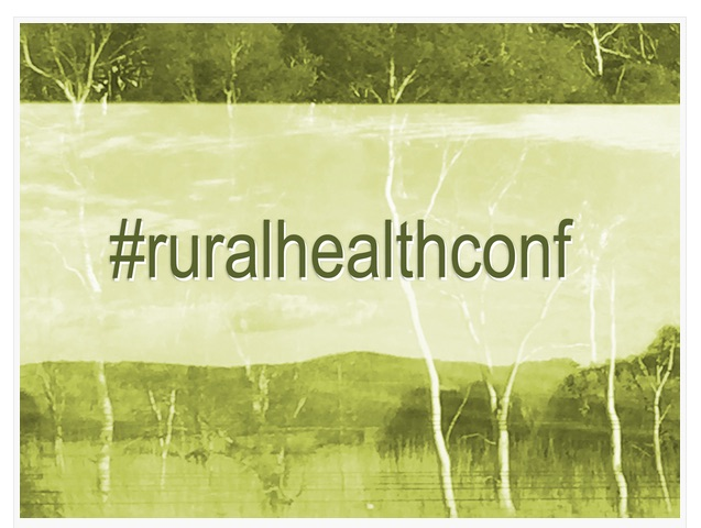 What are the identified priorities for rural health? (And what's missing?)