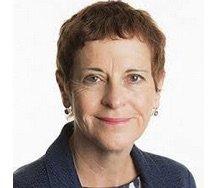 Dr Lynn Weekes