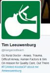 Tim Leeuwenburg