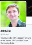 john hall twitter