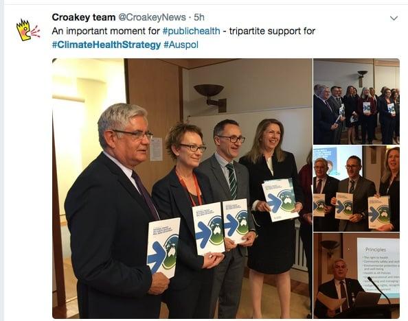 CroakeyNews