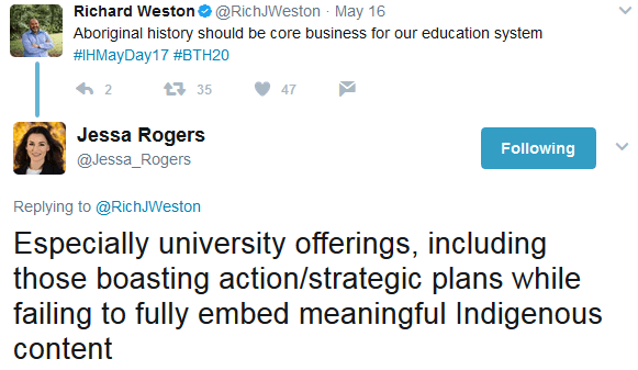 education core business convo