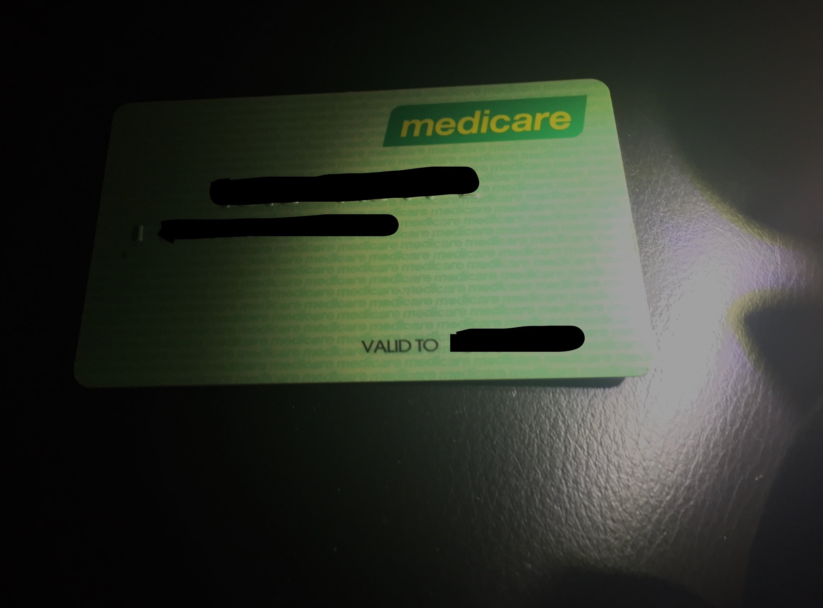 Government urged to act quickly on Medicare data breaches