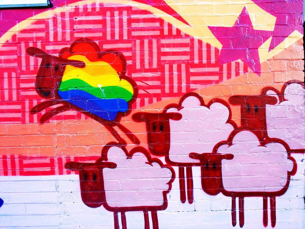 Coalition of health groups call for marriage equality