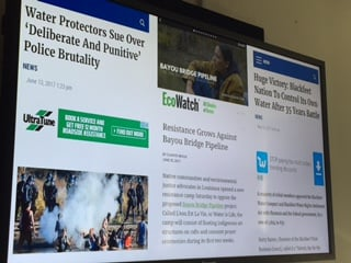 headlinemontage