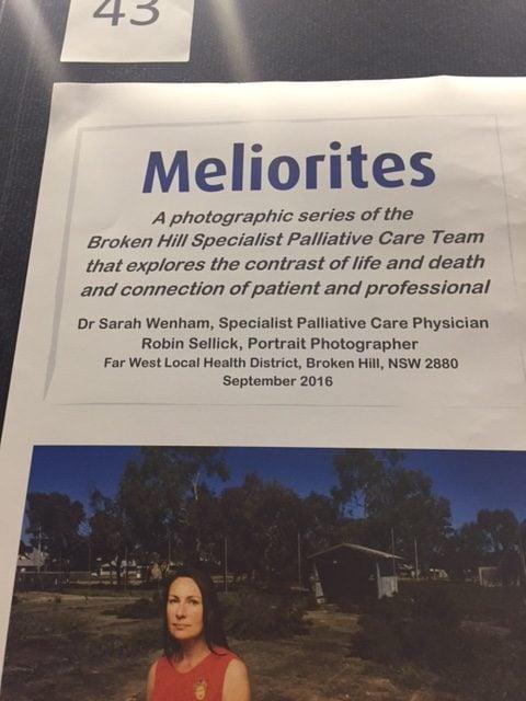 Meleorites 2