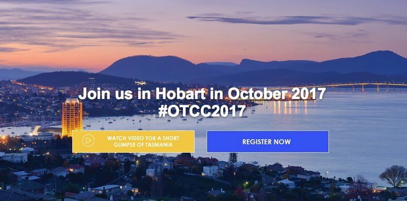 The latest news and discussions in tobacco control - previewing #OTCC2017