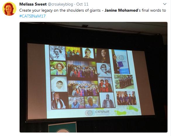 JM CATSINam tweet giants