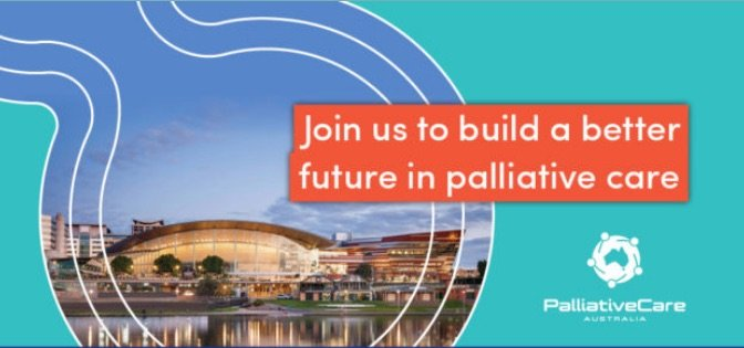 Wrapping the latest news in palliative care - get your #APCC2017 conference report here