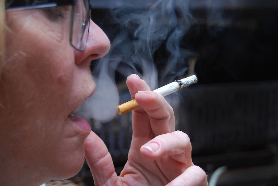 Powerful stories from inside mental health services - the barriers to quit smoking efforts