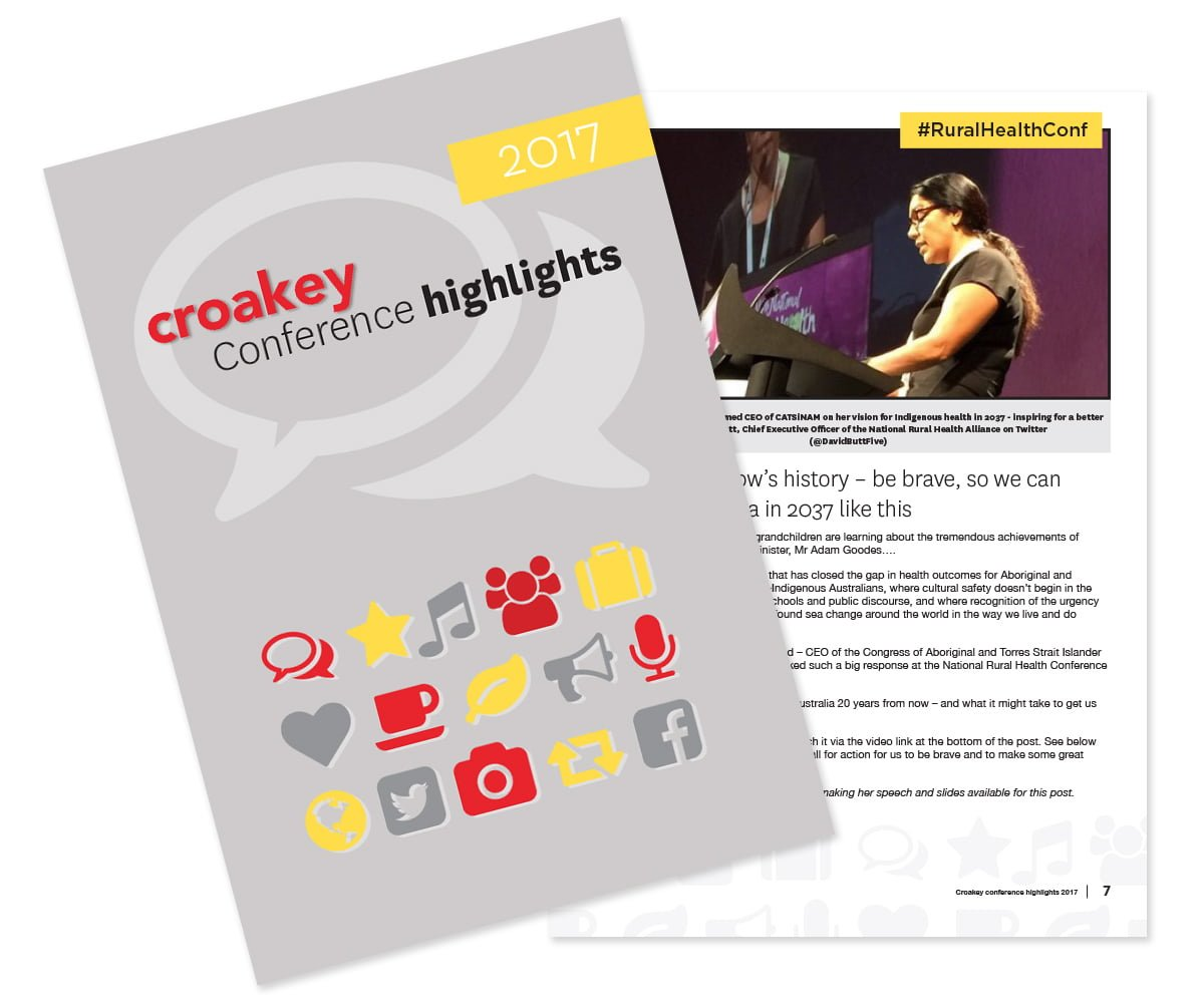 CroakeyConferences2017