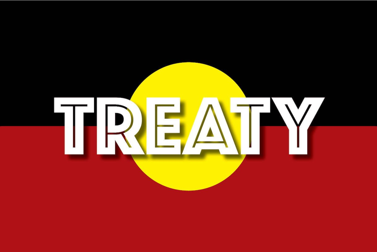 Victorian Treaty an opportunity to heal and overcome intergenerational trauma *UPDATED*
