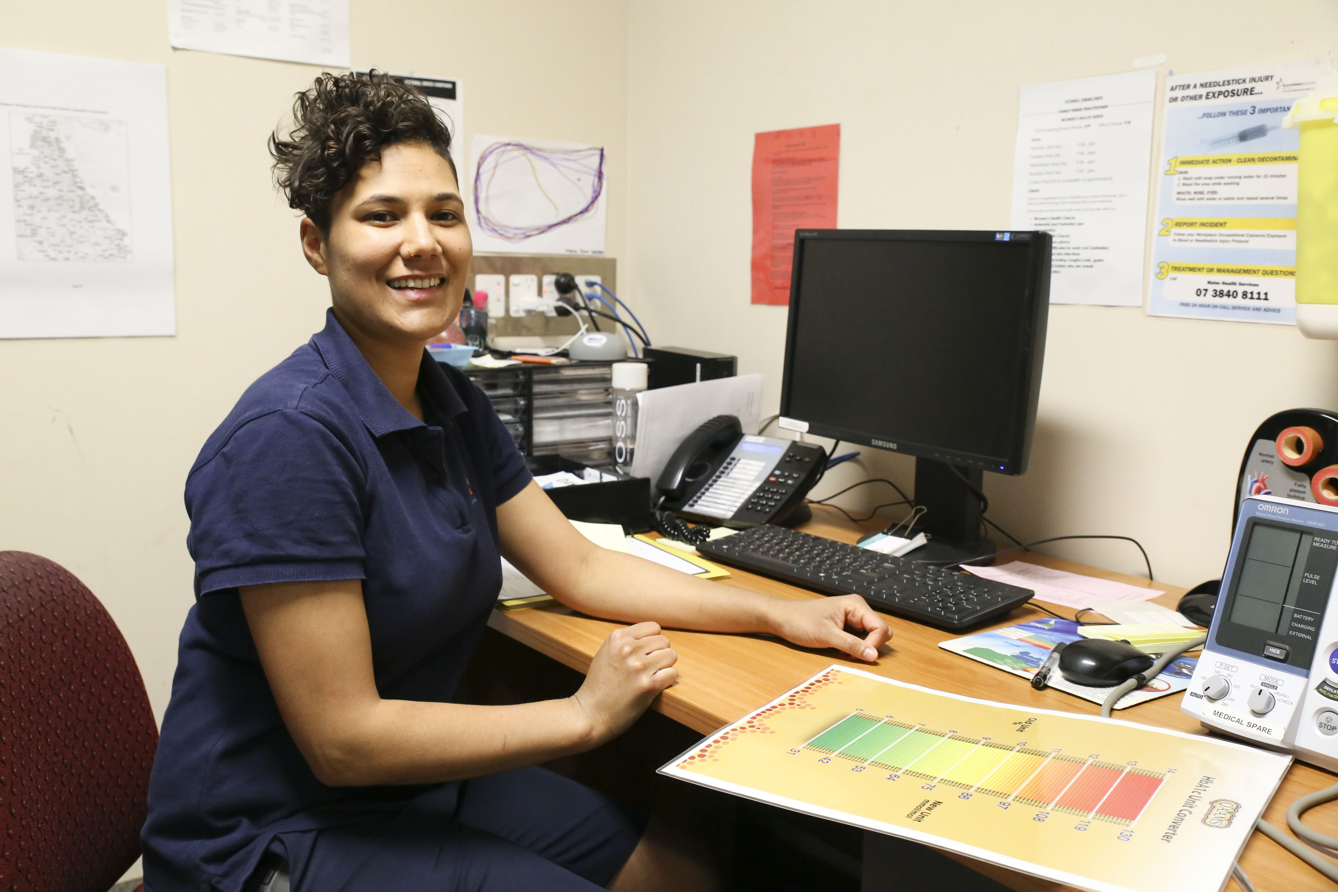 Tips for making the most of the Aboriginal Health Worker and Practitioner workforce
