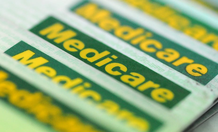 As Medicare turns 34, here's a blueprint for the next steps in health