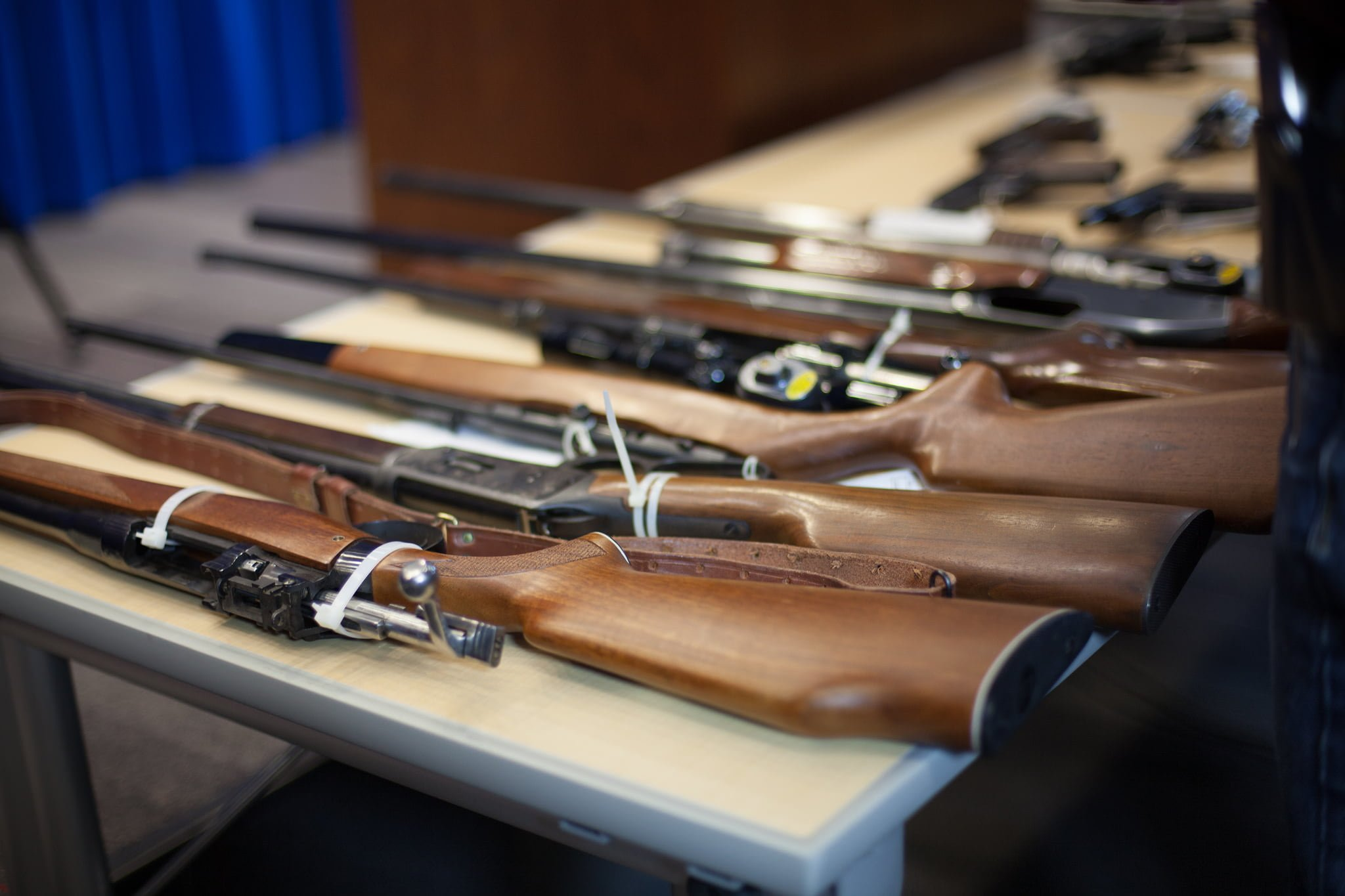 Australian gun reform a public health success, study finds