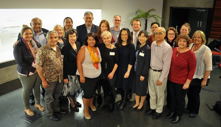 Measuring cancer in Indigenous populations