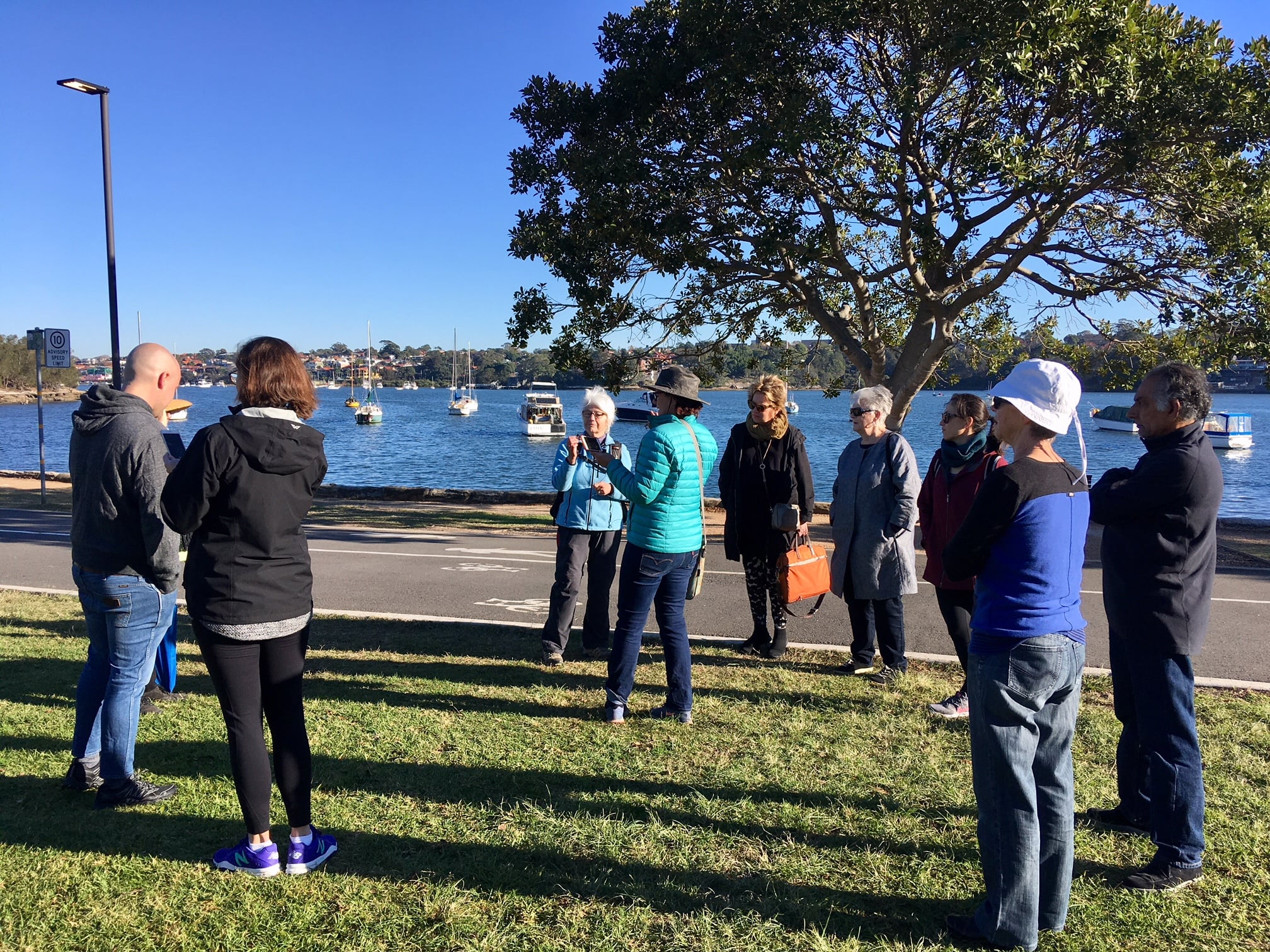 CroakeyGo Callan Park: reflecting on history, and looking towards the future of mental health