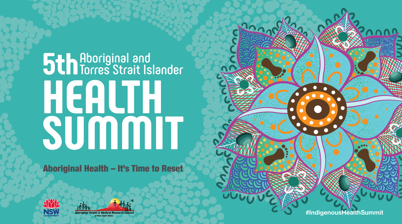 Aboriginal and Torres Strait Islander health – it's time to reset