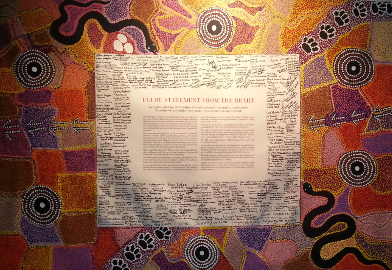 5 reasons to endorse the Uluru Statement from the Heart, on health grounds alone.