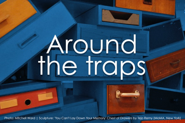 Around the Traps: what works for knowledge translation?