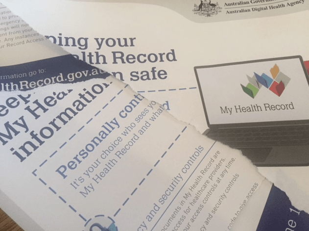 Health Minister bows to privacy pressure on My Health Record, but big issues remain