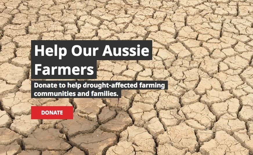 Unpicking the history and the politics of drought policy in Australia