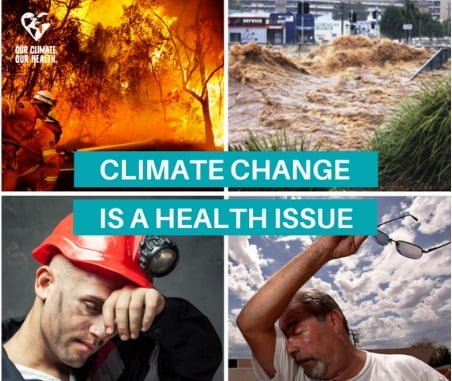 Ahead of climate and health symposium, review spotlights global inequities in heatwave research