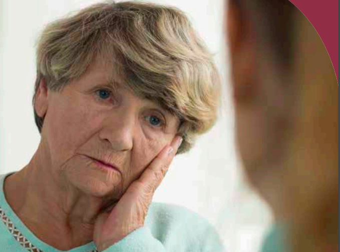 Why we need to keep the gender focus on elder abuse