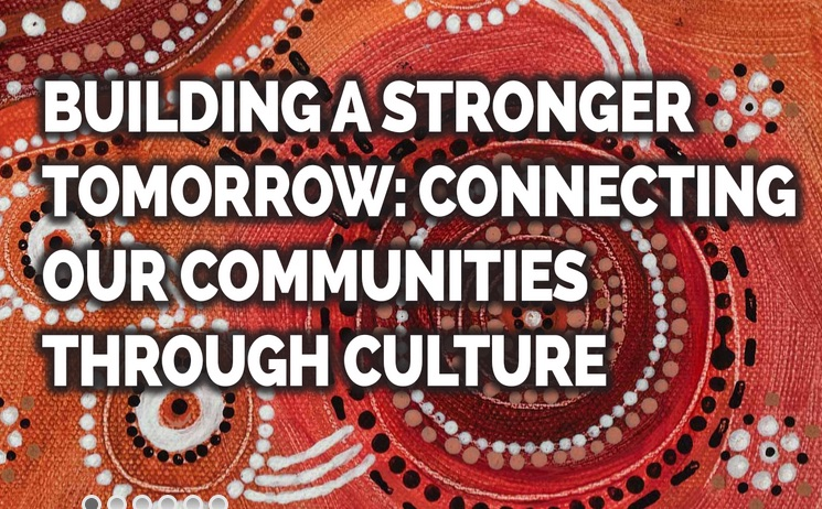 Follow #ATSISPC18 for news from National Aboriginal and Torres Strait Islander Suicide Prevention Conference