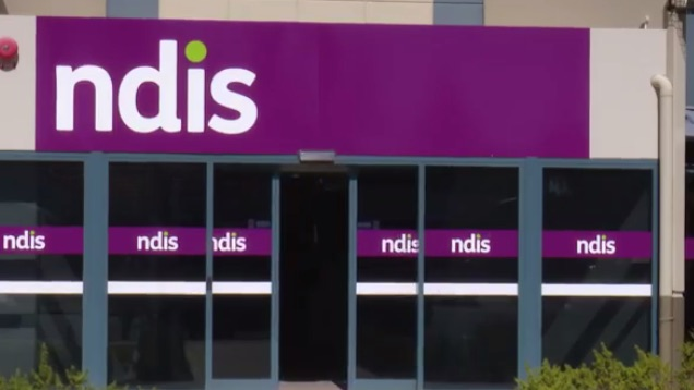 Outlining plans to improve the NDIS for people with serious mental health issues