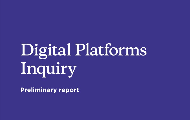 Google, Facebook and the future of news: have your say on groundbreaking Australian inquiry