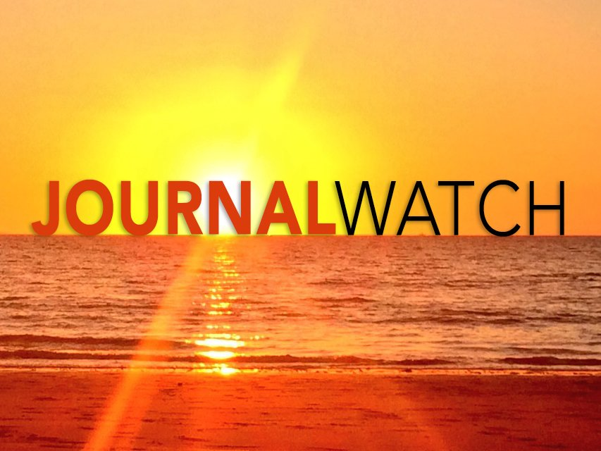 #JournalWatch: From sore throat to heart disease…it's time to act