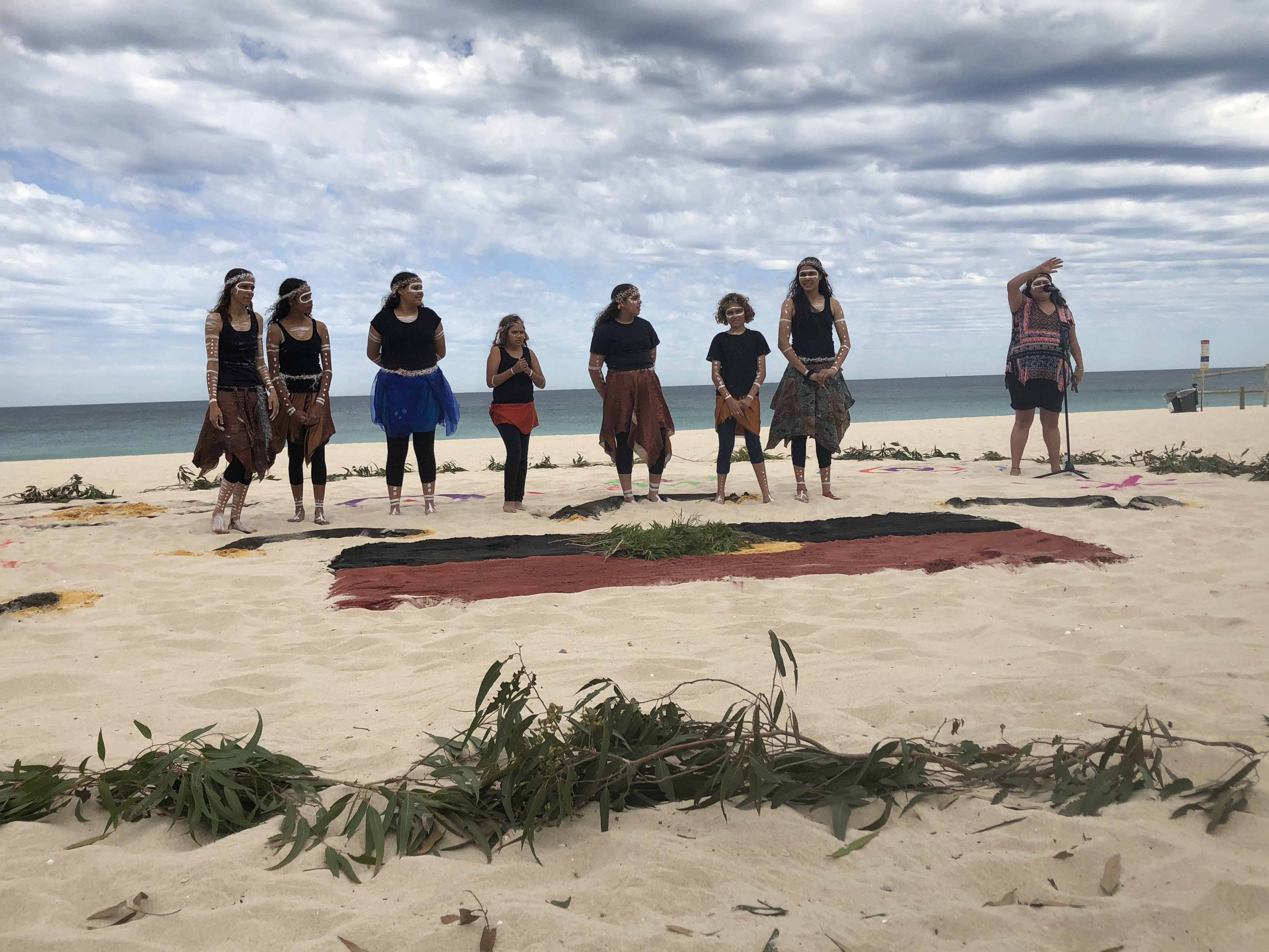 Kimberley inquest: a cry for help from young Indigenous Australians