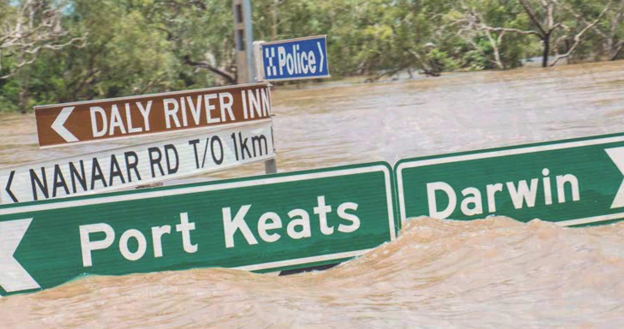 Amid fires and floods on the east coast, how should the NT respond to climate change?