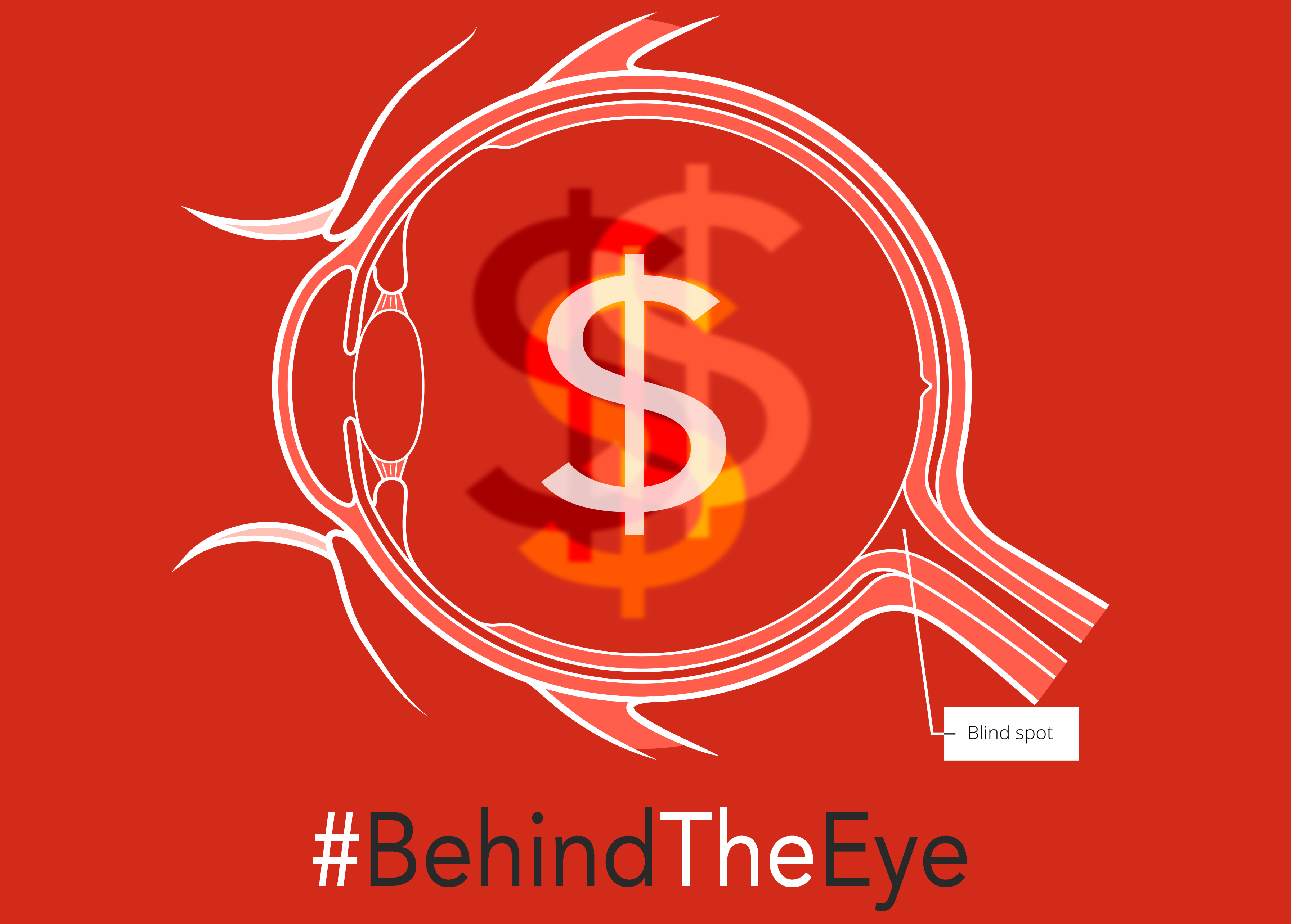A special investigation: probing behind the eye