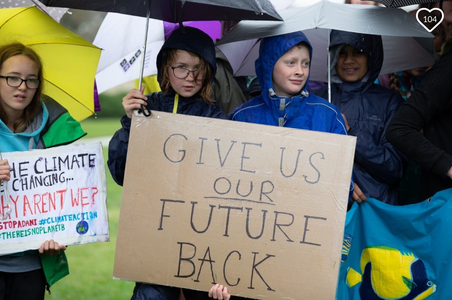 As children #Strike4Climate, family doctors around the world urged to step up for planetary health