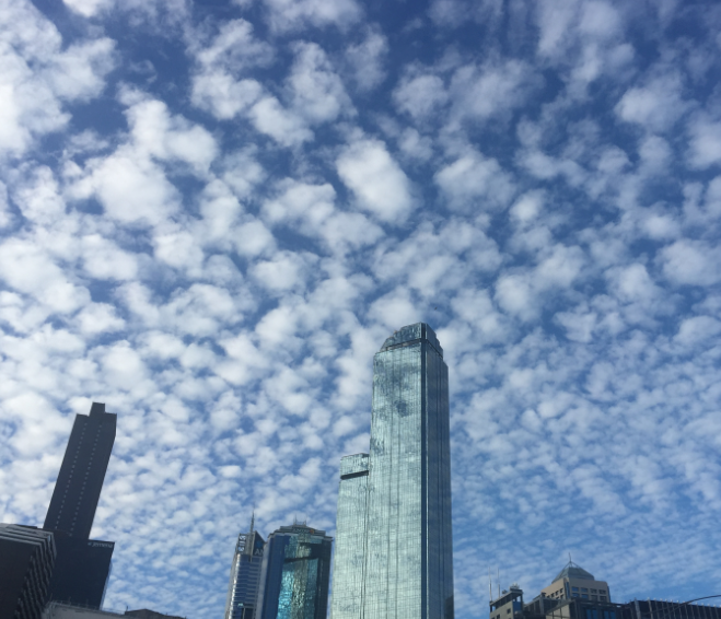 Week 1: time to swap blue gowns for blue sky thinking in #AusVotesHealth?