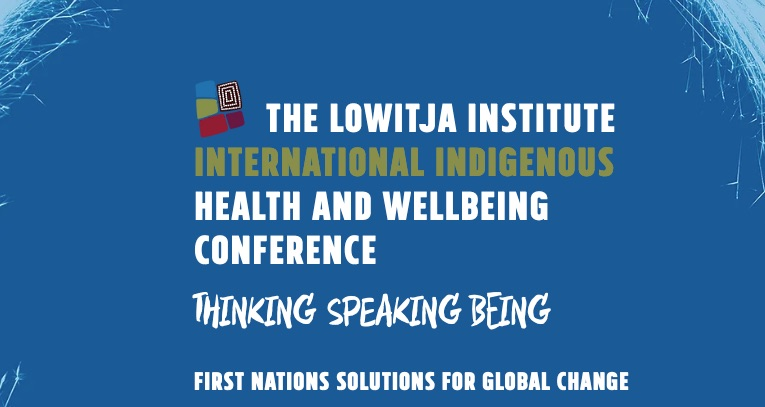 Previewing #LowitjaConf2019 – sharing a vision and ambitions for future generations
