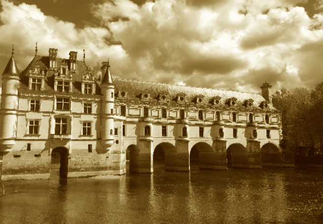 The lure of the Loire – exploring landscape, history and gastronomy on foot
