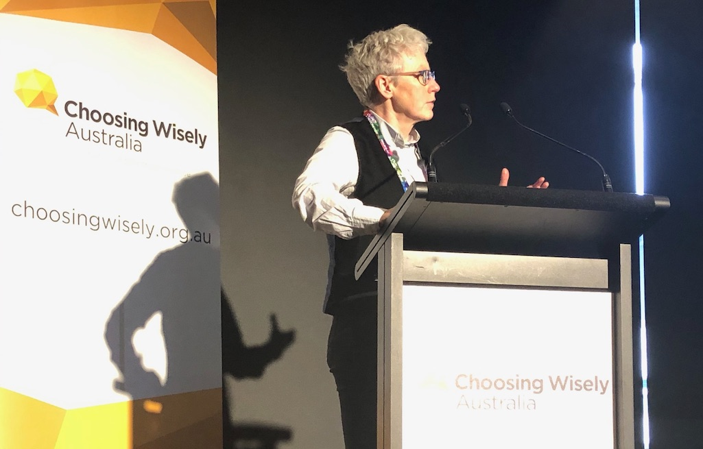 New report from Choosing Wisely Australia conference – download your free copy