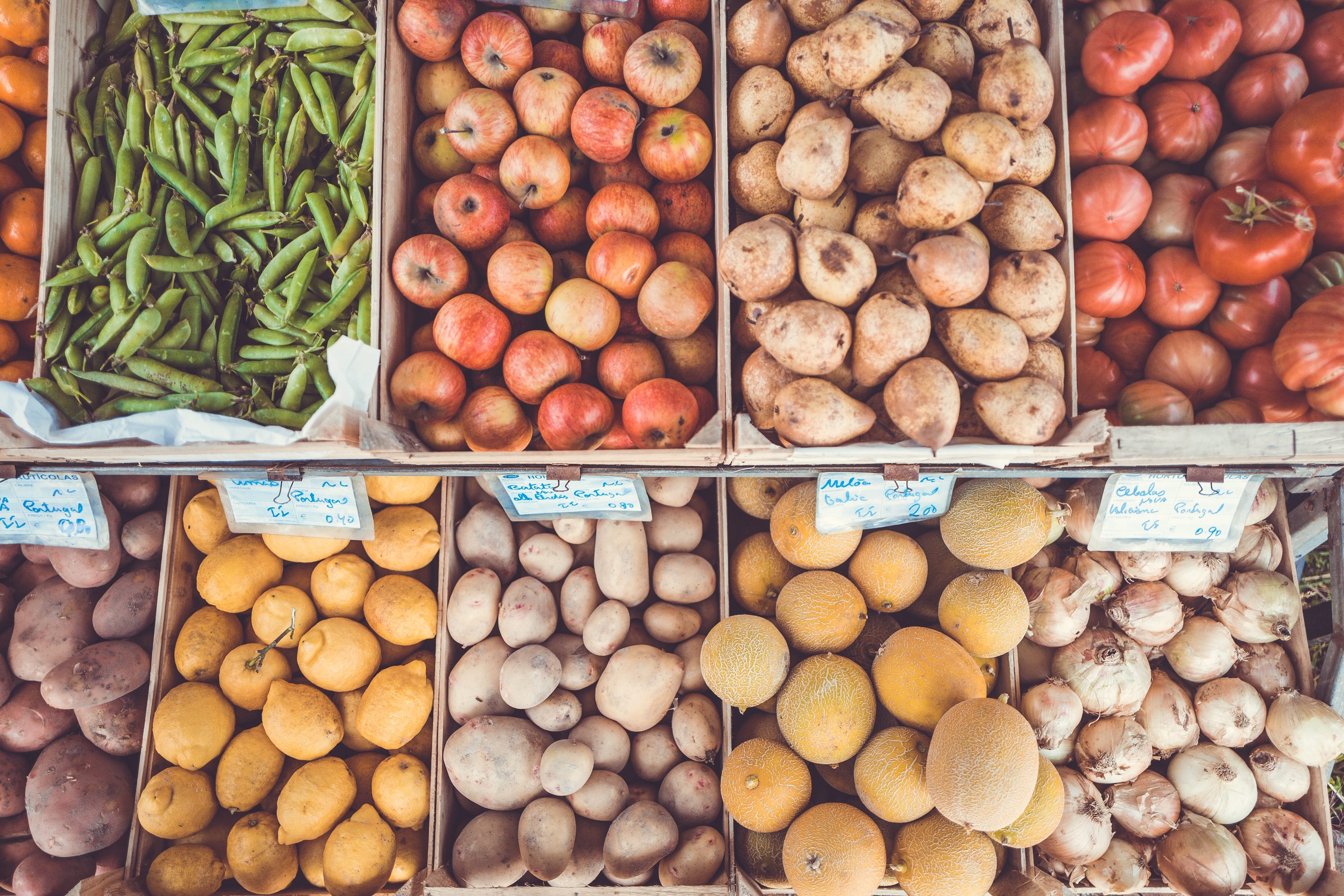 What will go in the shopping basket – fruit and veg or soft drink? #JournalWatch