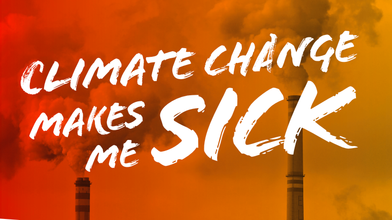 Climate change isn't (just) about saving the planet: it's the social justice issue of our time